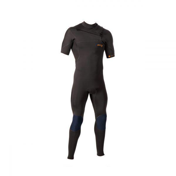 premiun wetsuits 2/2 mm SC2