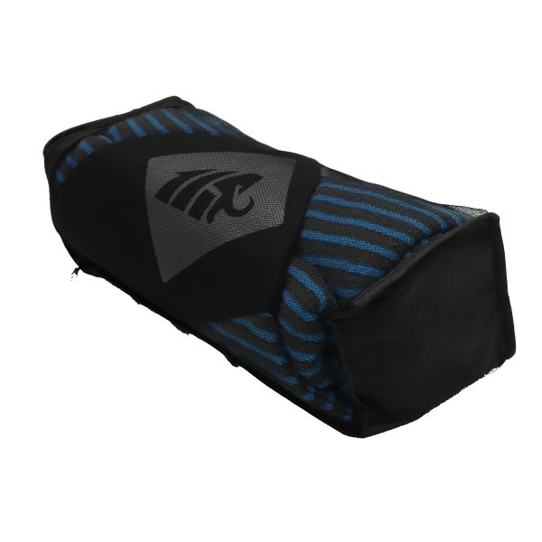 gara surf accesories Sock boardbag blue