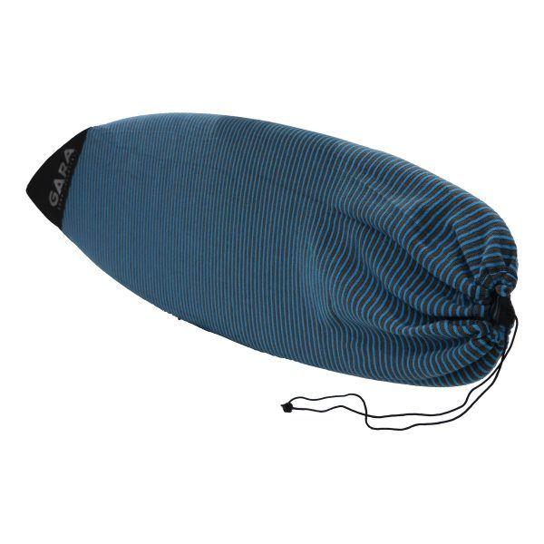 gara surf Sock boardbag blue
