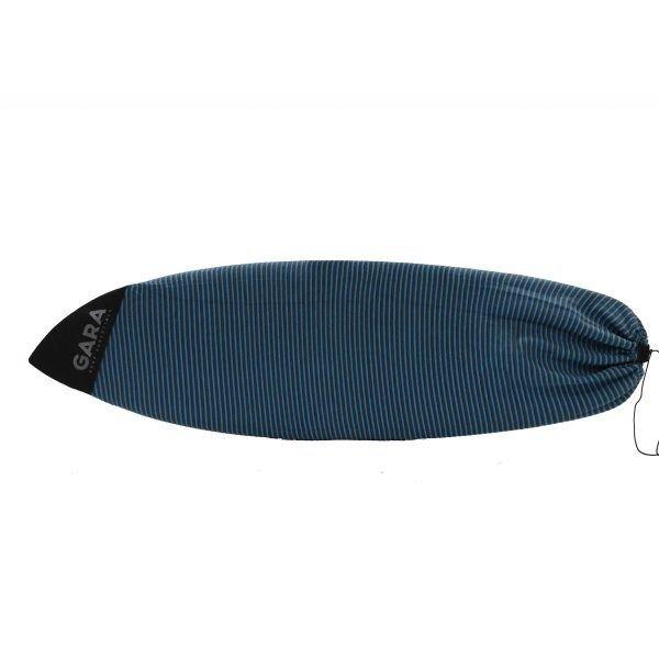 gara Sock boardbag blue