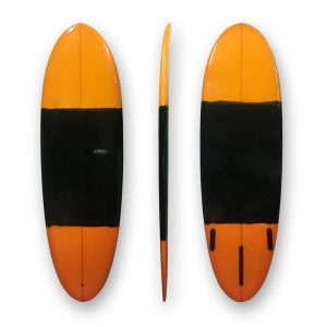 Arima Surfboards B52