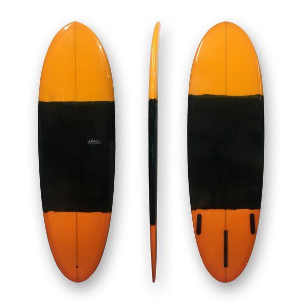 Arima Surfboards B52