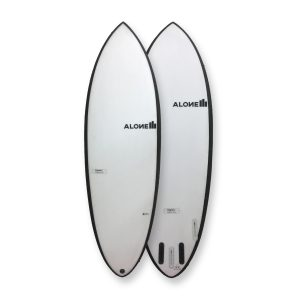 Alone surfboards Captain