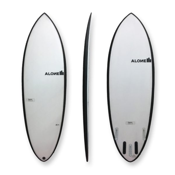 Alone surfboards Captain-EPS