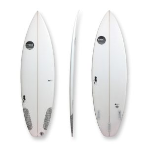 Next surfboards Dancer