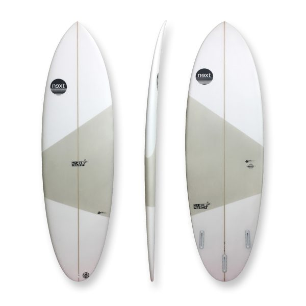 Next Surfboards Easy Rider-A