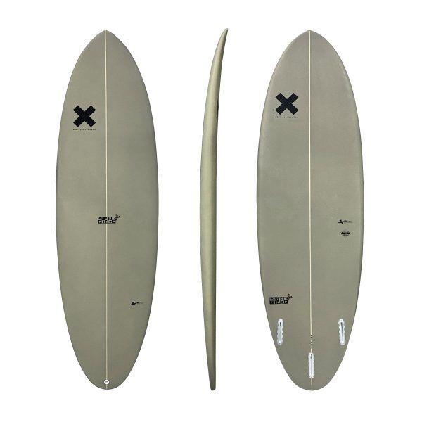 Next Surfboards Easy Rider-B