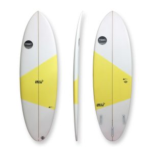 Next Surfboards Easy Rider-C