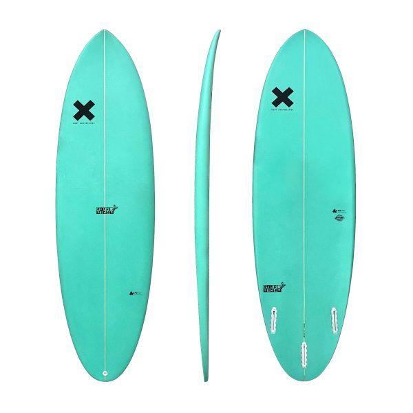Next Surfboards Easy Rider-C