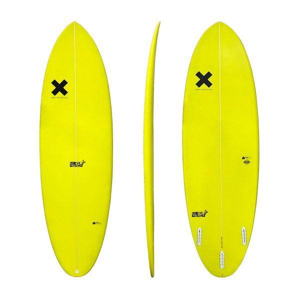 Next Surfboards Easy Rider-D
