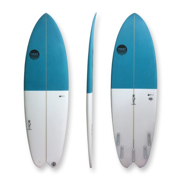 Next surfboards NEW JOY-D