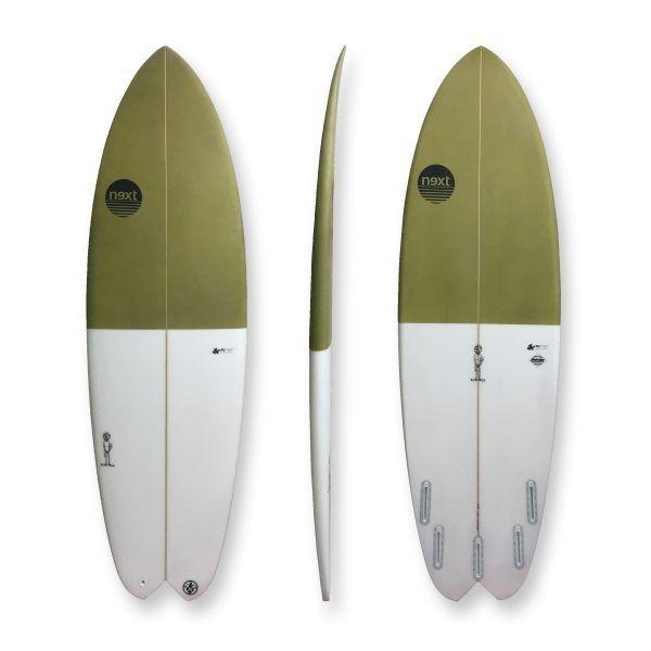 Next surfboards NEW JOY C