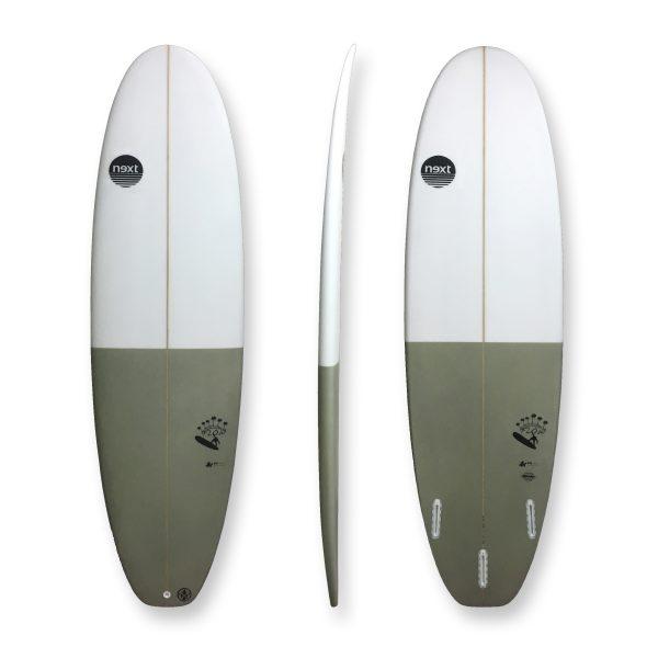 Next Surfboards FLOW-C