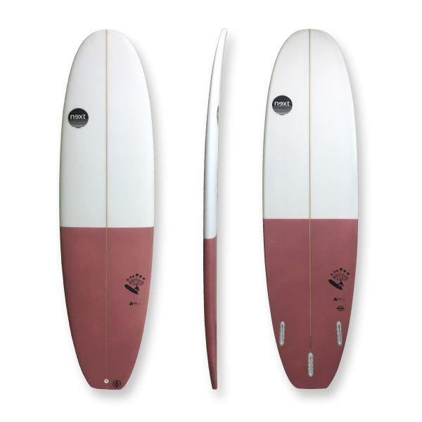 Next Surfboards FLOW-D