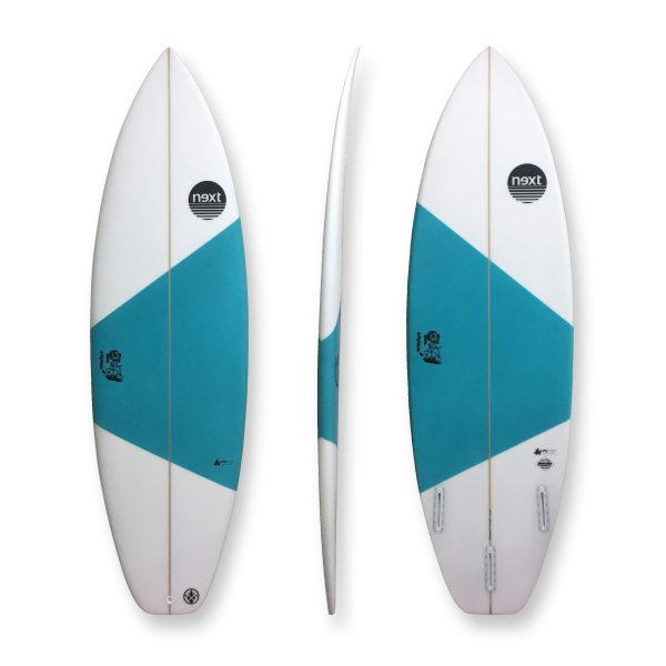 Next Surfboards Scooter-C