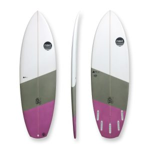 Next surfboard Stub A