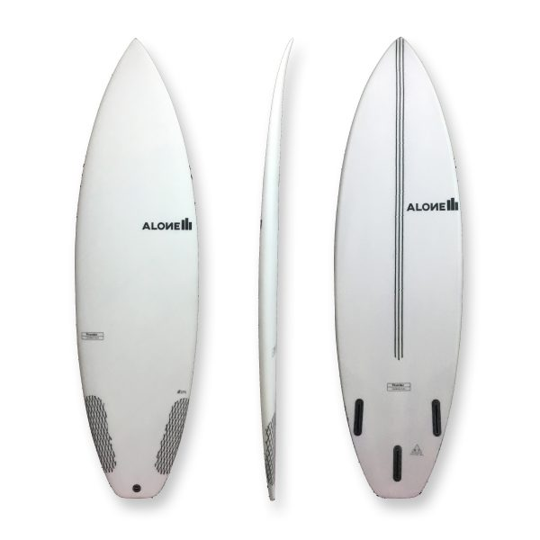 Alone surfboards Thunder-EPS