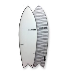 Alone surfboards Twimmy