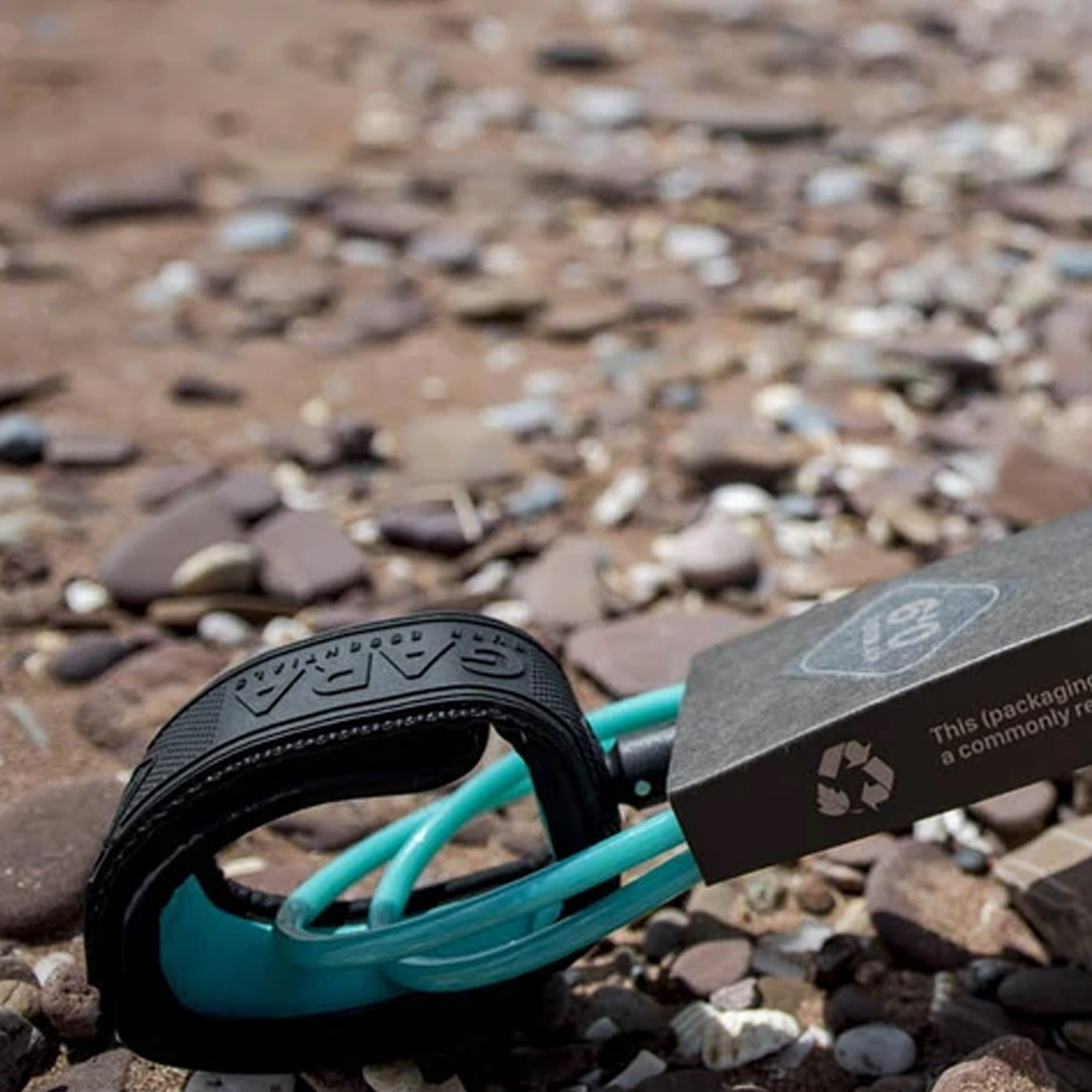 gara surf accesories leash detail
