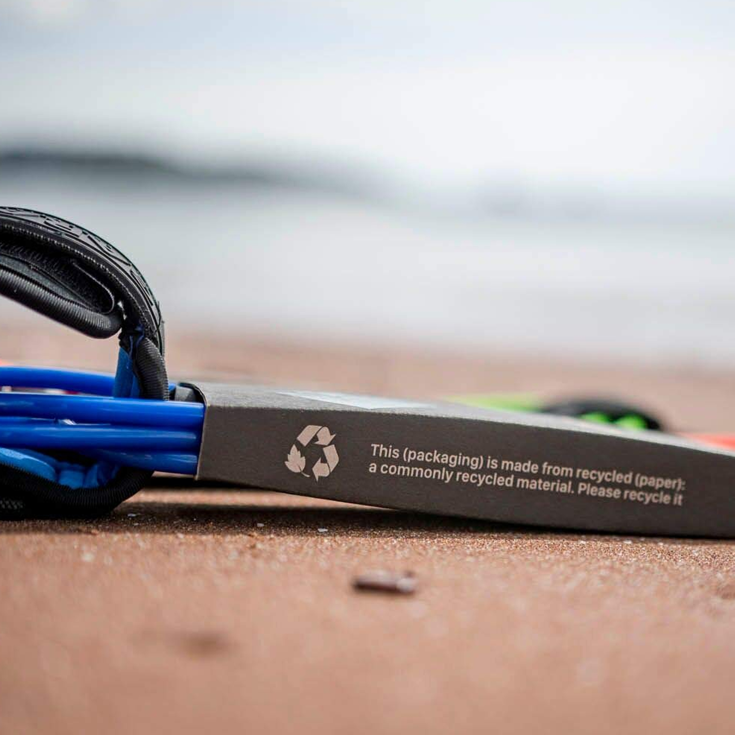 gara surf accesories eco leash