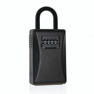 Gara key security locker