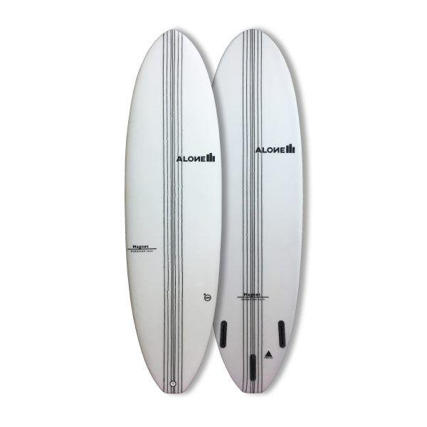Alone surfboards shop online magnet
