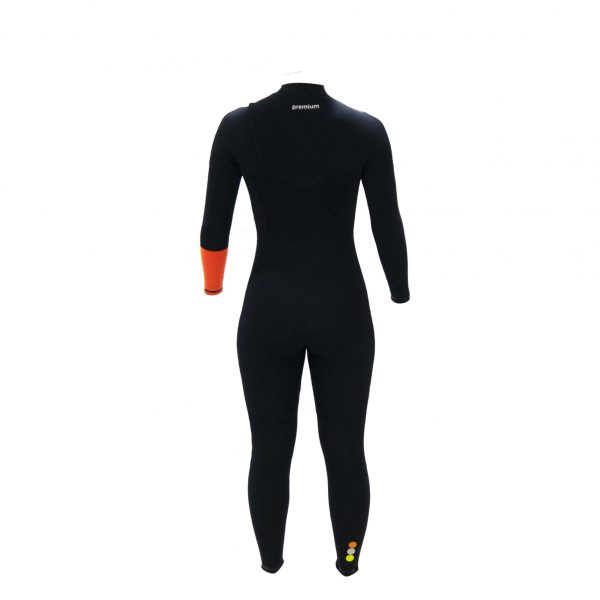 premium wetsuits women
