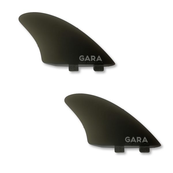Gara surf accesories double fins