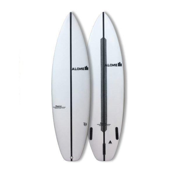 Alone surfboards shop online raptor
