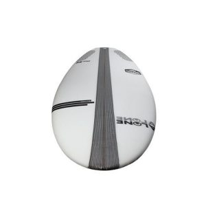 Alone surfboards shop online raptor nose detail