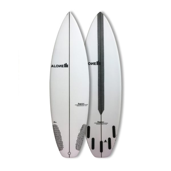Alone surfboards shop online raptor PU
