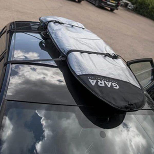 Gara surf accesories roof racks single