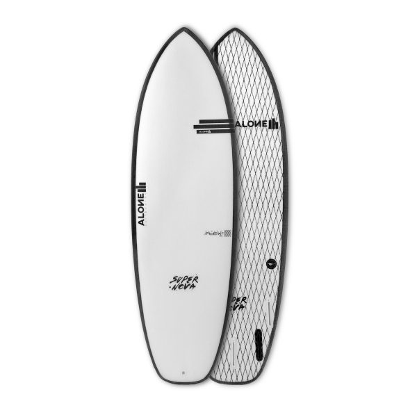 Alone surfboards shop online supernova