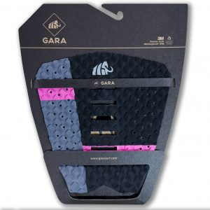 Gara traction-pad pink