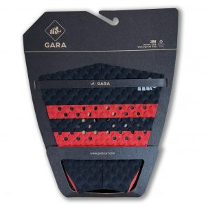 gara simple traction red