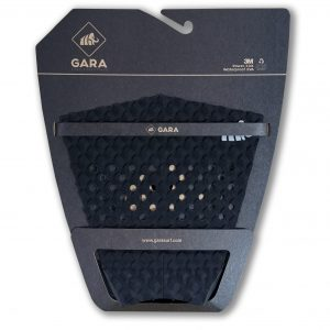 gara simple traction pad black