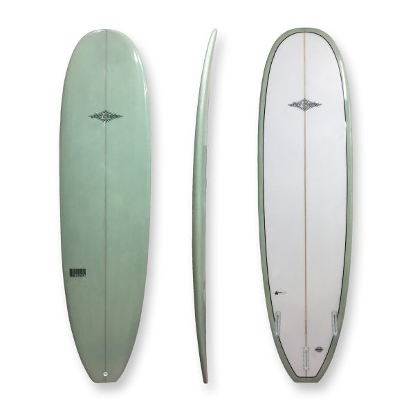 Next Surfboards Sunset-C