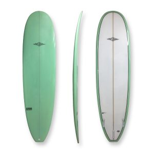 Next Surfboards Sunset-E