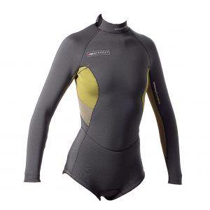premium short wetsuit