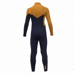buy premium wetsuit 3_5 2_5 youth back
