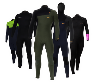 premium wetsuits cataloge