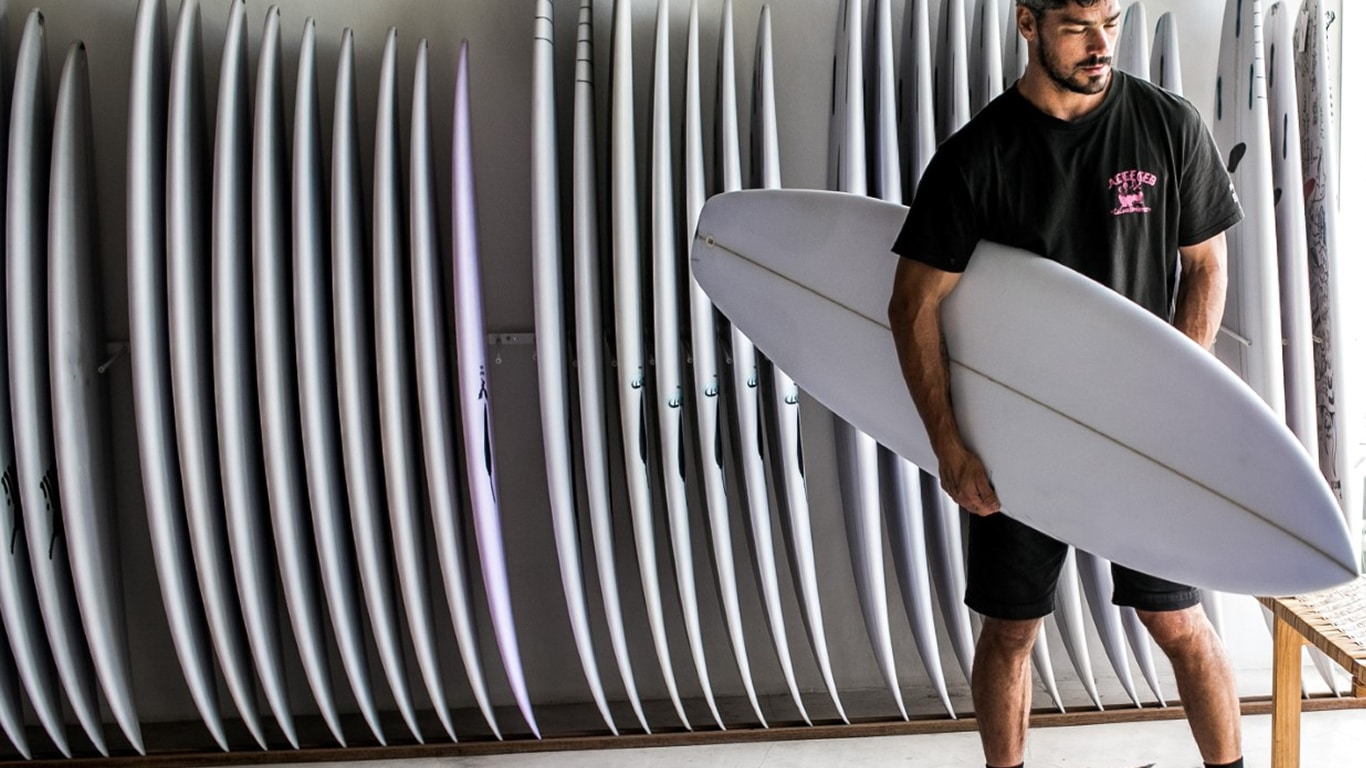 buy surfboards online in our surfshop