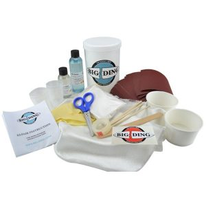 EPOXY SURFBOARD REPAIR KIT