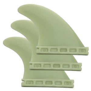 plastic fins future M