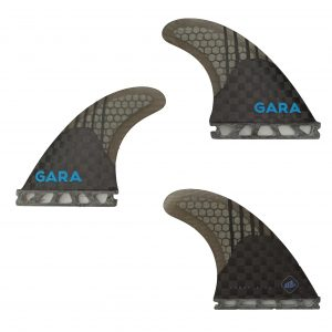 large gara surf fin