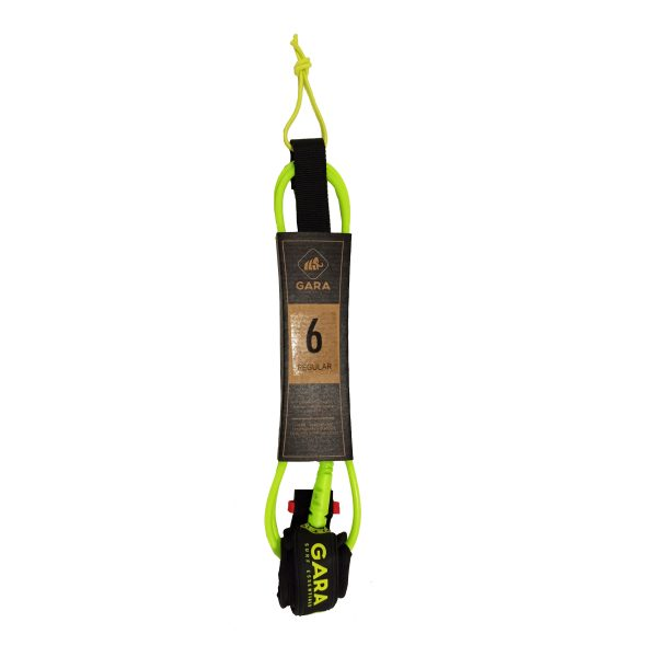 Gara leash 2021 F lemon