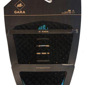 Gara surf grip smugg black